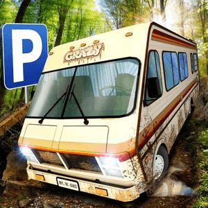 Camper Van Truck Simulator APK