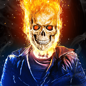 Ghost Ride 3D APK