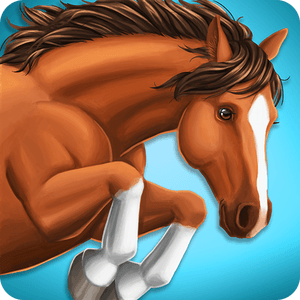 HorseWorld: Show Jumping APK