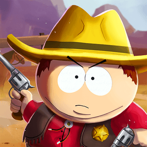 South Park: Phone Destroyer™ (Unreleased) APK