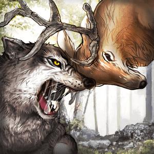 Wild Animals Online (WAO) APK