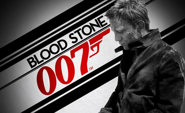 james bond blood stone crack skidrow