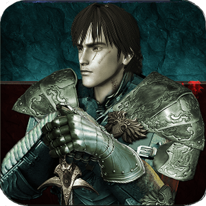 Crimson Warden: Clash of Kingdom Open World 3D RPG APK