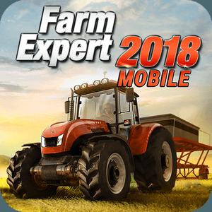 Farm Expert 2018 Mobile APK