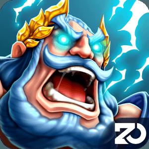 God of Era: Heroes War (Unreleased) APK