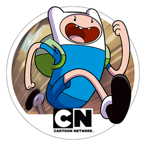 Adventure Time Run APK