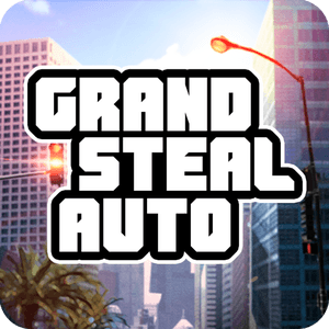 Grand Steal Auto APK