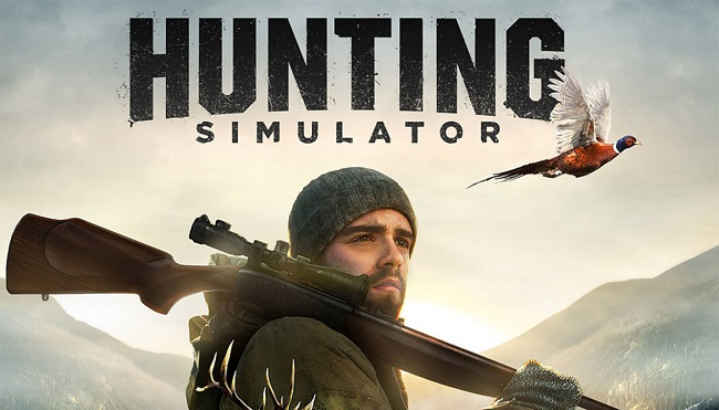 Hunting Simülatör 2017 Avcılık Oyununu Full İndir