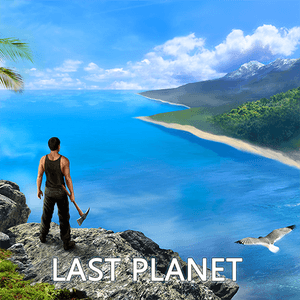 Last Planet : Survival and Craft APK