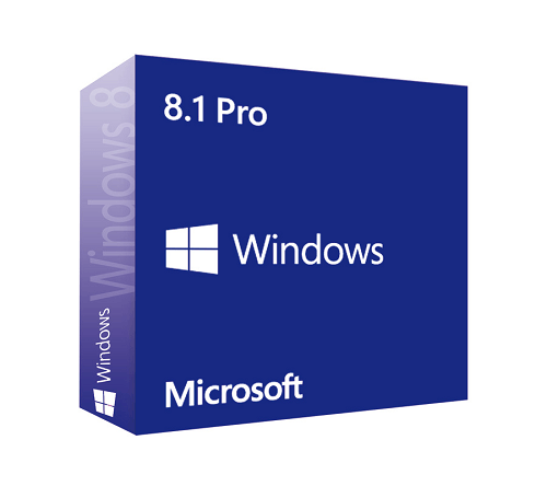 Windows 8.1 Pro İndir – 32 Bit ve 64 Bit Format