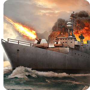 Enemy Waters : Submarine and Warship battles APK