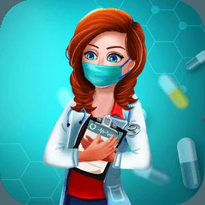 Hospital Sim Game APK