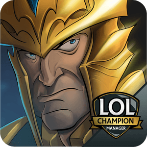 LOL Champion Manager (Unreleased) APK