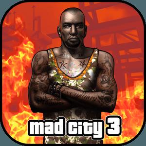 Mad City III LA Undercover APK