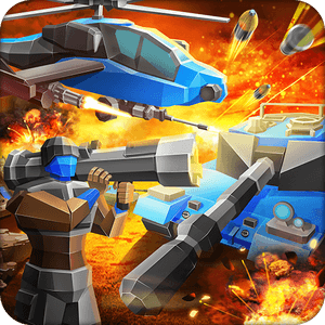 Army Battle Simulator APK