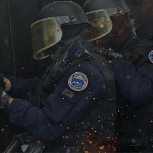 Co. Strike Team 2 APK