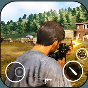 BATTLE ROYAL Strike Survival Online FPS (Unreleased)