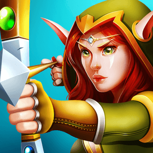 Defender Heroes (Unreleased) APK