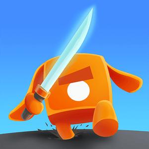 Goons.io Knight Warriors