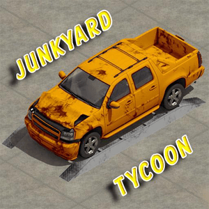 Junkyard Tycoon