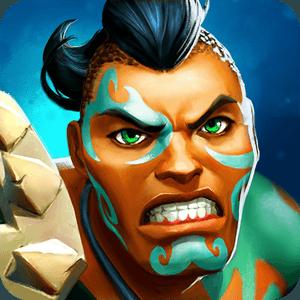 Wartide: Heroes of Atlantis APK