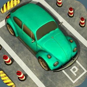 Car Parking Driver Sim 2017 APK