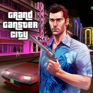 Grand Gangster Wars: San Andreas