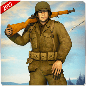 World War 2 : WW2 Secret Agent