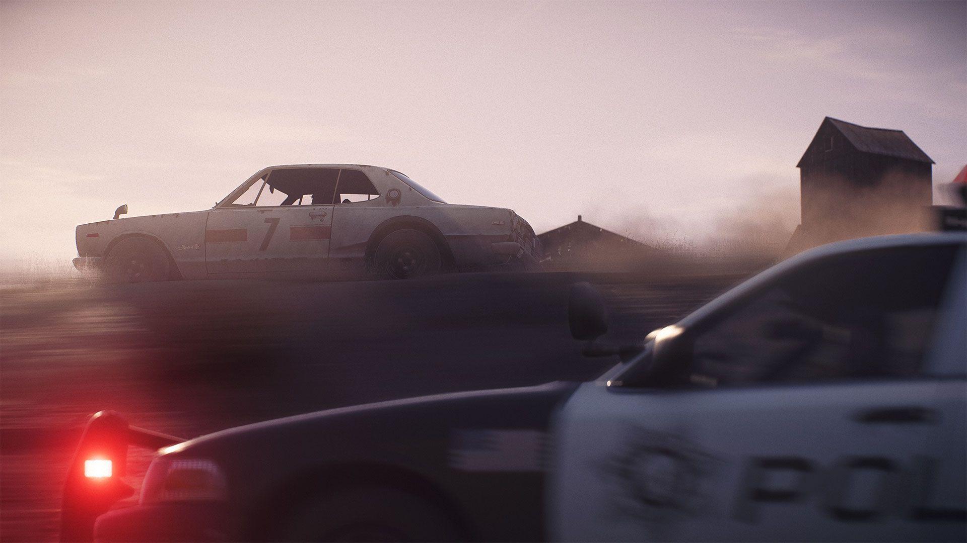 Need for Speed Payback İndir – Full | Oyun İndir Club - Full PC ve Android Oyunları