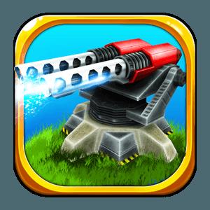 Galaxy Defense (Tower Game) APK