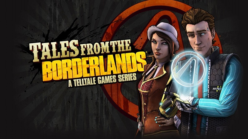 Tales from the Borderlands Türkçe Yama
