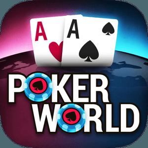 Poker World - Offline Texas Holdem APK